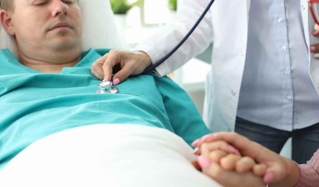 Наркологическая помощь в Федосьино в стационаре