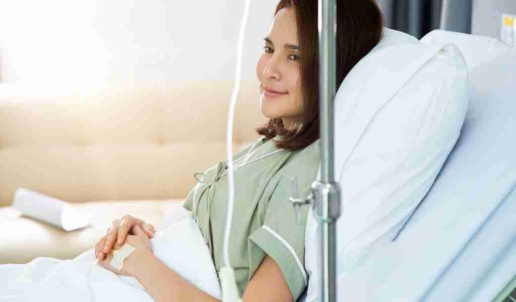 Лечение зависимости от Промедола в Федосьино