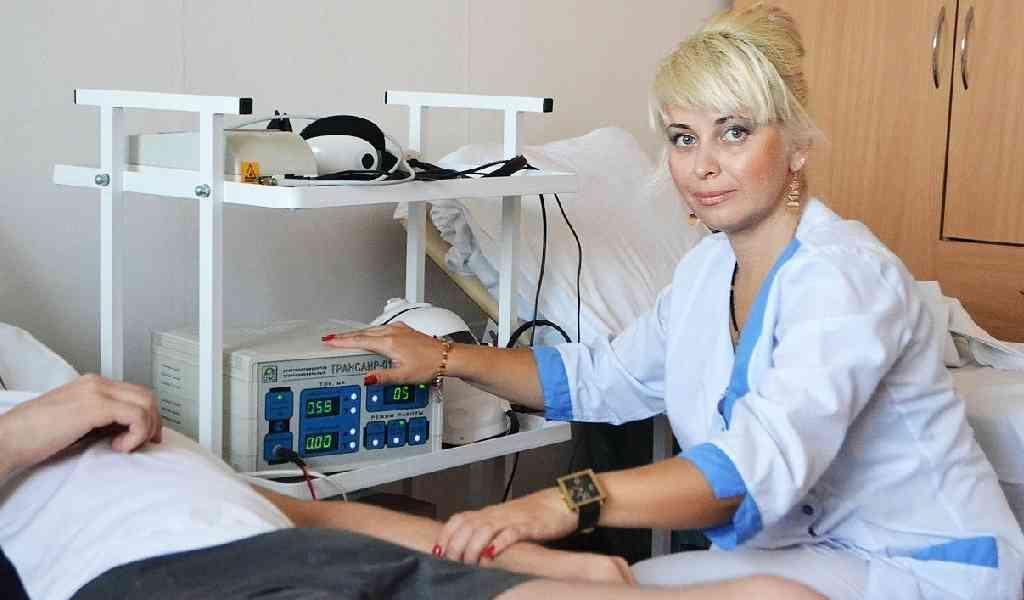 ТЭС-терапия в Федосьино круглосуточно