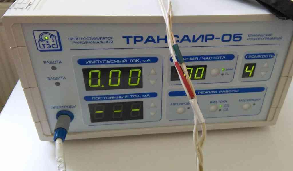 ТЭС-терапия в Федосьино - куда обратиться
